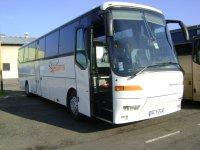 BUS BOVA FUTURA FHD 13 340 54 miesta MODEL 1997 242 kw full extra