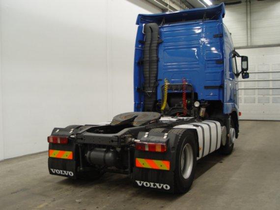 Volvo FH 12.460 trucker 2005