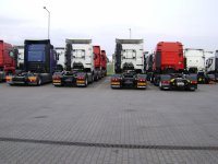 VOLVO 420 FH, year 2005, XL Cabina,   IVECO , Mercedes, MAN
