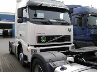 VOLVO FH 12 440, NEW, komplet spoilers, Xenons, Clima, XL Cabine EURO 5